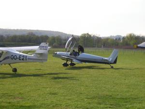 le Zenair 601 à Philippe - 402.5ko