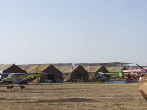 Une tente par nation - 44.1ko