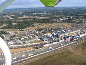 Le circuit  Sarthe de Le Mans - 140.5ko