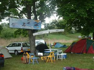 vue de notre campement tout confort - 324.4ko