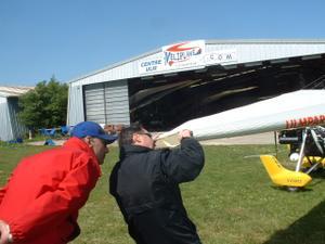 Rob Hibberd, patron de chez AirBorne - 319ko