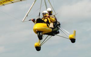 un décollage - 122.5ko