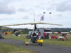 AIRBORNE XT 582- - 72ko