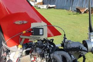 Tachy & accéléromètre sur Quik - 630ko