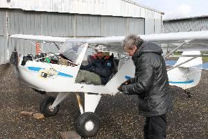 L'Avid Flyer 582 est équilibré - 897.3ko