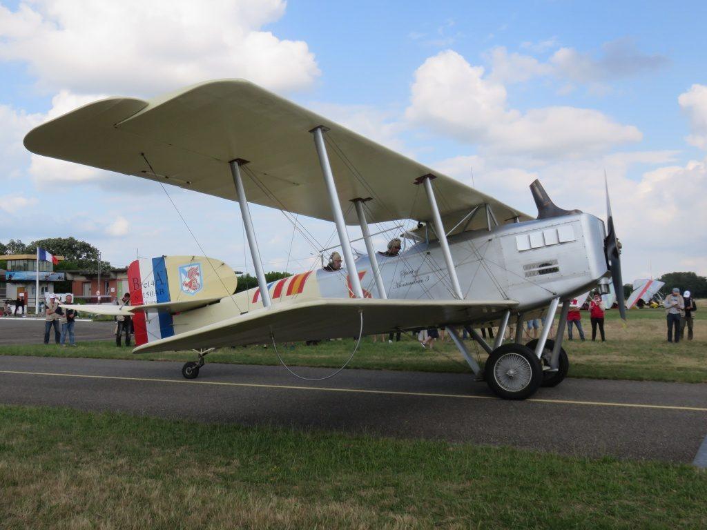 avion jabiru occasion 4 place