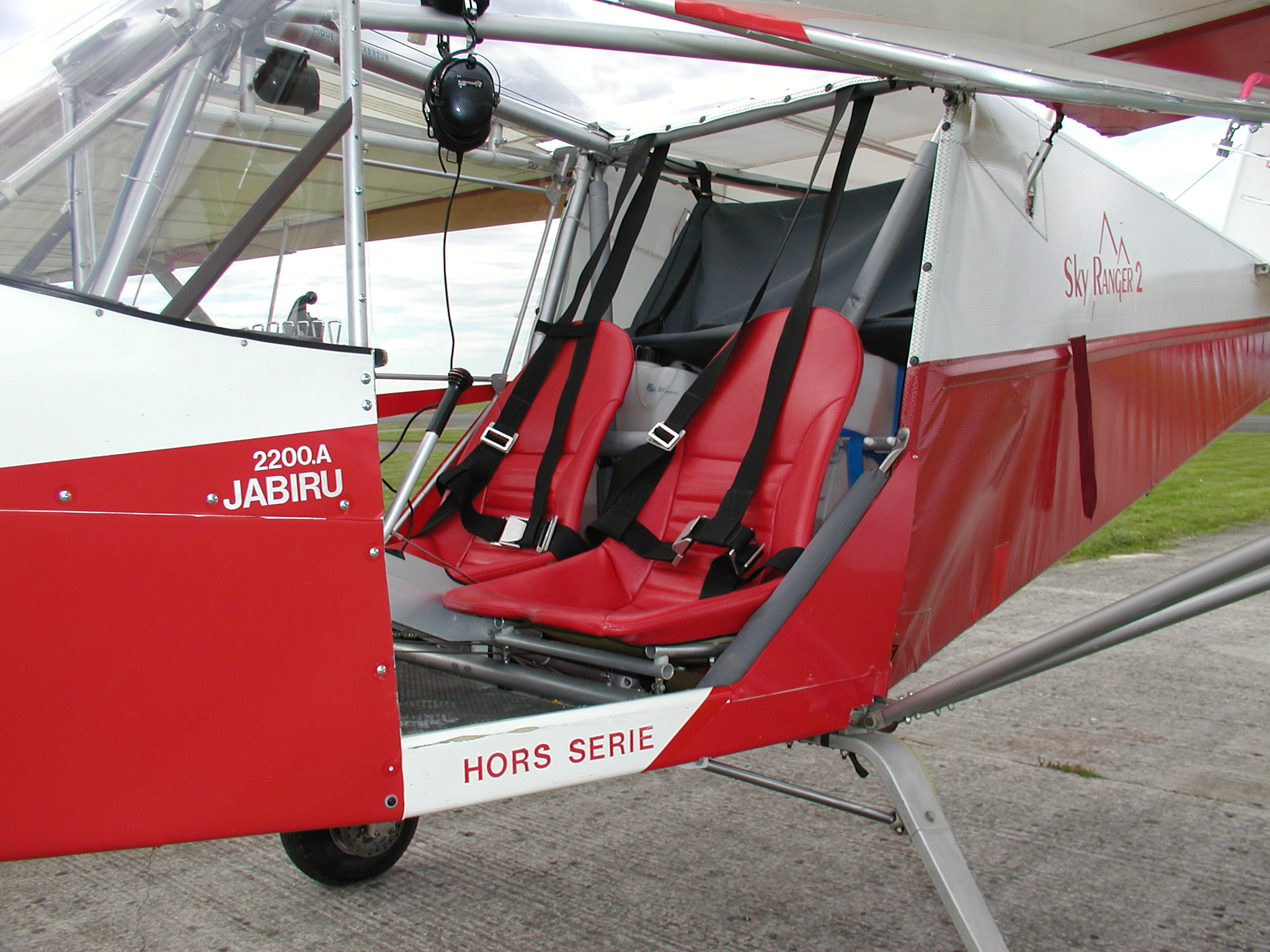 vendre skyranger jabiru ulm paris v liplane. Black Bedroom Furniture Sets. Home Design Ideas